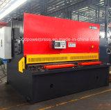 Tagliatrice d'acciaio idraulica di QC12y