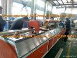 Chaîne de production de marbre artificielle de profil de PVC profil
