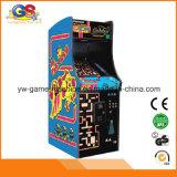 Máquinas de juegos video viejas de la arcada de los asteroides de Pacman de la diversión de Classis