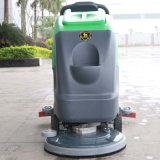High Efficienct Easy Operation Scrubber Rotary Floor (DQX5A)