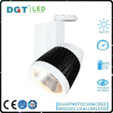 Luz durable del punto de la pista del cuadrado LED de la alta calidad 30W