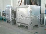 Fzg, cuadrado de Yzg/tipo estático redondo secador del secador del vacío del producto alimenticio