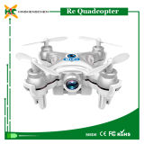 Hete 6-as Gyro Mini RC Quadcopter met HD Camera