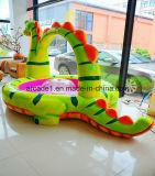 Populäres Kind-Unterhaltungs-Dinosaurier-Fischen-Pool-Spiel