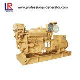 générateur marin diesel de soute de l'engine 250kVA