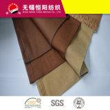 Gefälschtes Knit-Denim-Gewebe für Kleid-Gebrauch