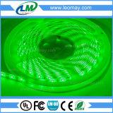 Alto indicatore luminoso di striscia flessibile bianco chiaro di lumen TV SMD2835 LED