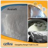Steroid Hormon-Qualität CAS Nr. 330784-47-9 Avanafil
