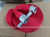 Пожарный рукав PVC с соединением Storz