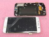 Индикация LCD мобильного телефона для экрана края Samsung S6 вполне
