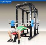 Gymnastik-Zahnstange Gewicht-AnhebensCrossfit für Verkauf