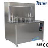Nettoyeur ultrasonique avec le drain et le panier Tsx-480t
