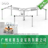 Pierna del acero inoxidable de la alta calidad para los muebles de oficinas (ML-01-120DS)