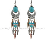 2016 Sale caldo Women Fashion Jewelry Tassel Drop Earring con Hook