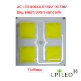 AC LED No Need LED Power Driver de LED Iluminação