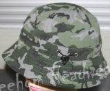 Шлем ведра печати Fahison для девушки