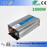 1000W с DC частоты 50Hz/60Hz решетки к инвертору мощьности импульса для солнечной системы 12V
