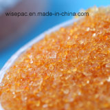 Vasilha Certificated FDA do dessecativo do gel de silicone 0.5g