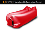 祝祭のシートの枕寝袋のための2016熱いたまり場の膨脹可能なソファー
