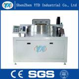 광학 유리 (스크린 프로텍터 생산)를 위한 고압 거친 바퀴 닦는 기계