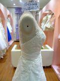 De recentste Luxueuze Rok Uw4046A van de Dames van de Kleding van het Huwelijk Popularl