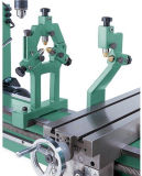 Vente d'usine Hq500 3 dans 1 machine multi combinée de but de tour