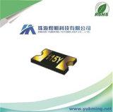 Componente eletrônico Resettable do fusível Mf-Msmf050-2 do PTC da série Mf-Msmf