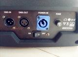 Distretto di Guangzhou Baiyun il migliore indicatore luminoso capo mobile della lavata di prezzi 108PCS 3W LED
