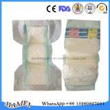 Fabricante de pañales disponibles superiores del bebé