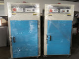 Secador simples industrial plástico do gabinete do secador do forno (OOD-20)
