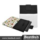 Caisse de tablette de sublimation de toile de Bestsub 10 '' (FPD10)