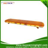 Großhandelspolizei-Warnlicht-Stab des bernstein-LED