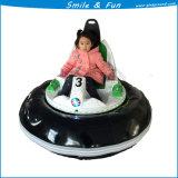 Vergnügungspark-Spiele 24V 33ah 6-10km/H Nicht-Tragen Bewegungselektrische Autos für grosses Kind-Drehbeschleunigung-Zone Bumepr Auto auf