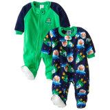 赤ん坊および小さい男の子の総括的な眠る人の衣服