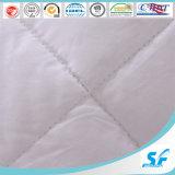 Trapunta giù riempita 100% dell'oca del fabbricato di cotone