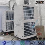 Acondicionadores de aire industriales portables derechos embalados del refrigerador de aire del suelo