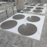 ドバイ(T1612147)への人工的な大理石の固体表面の食卓