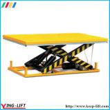 Piattaforma fissa resistente Ylf1001 dell'elevatore