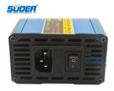 Lader van de Batterij van Suoer de Nieuwe 24V Snelle 10A Intelligente  (Gelijkstroom-2410A)