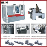 高速Lathe 220V、Lathe Tool、Metal Lathe Machine