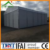 一時Tent Warehouse Canopy 15X30 M