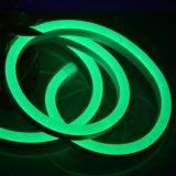 IP65 impermeabilizan la luz flexible de neón del LED con el certificado de Ce&RoHS