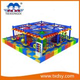 Climbing interno Frame de Playgournd Equipments Txd16-ID112