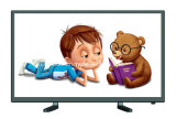 [بورتبل] تلفزيون مع 16:9 [ويد-سكرين] [19-ينش] لول [تفت-لكد] تلفزيون ([19د08ا])