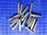 Pontas do cortador do dedo do carboneto para ferramentas do Woodworking do carboneto