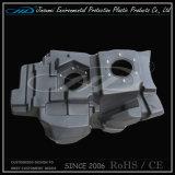 Depósito de gasolina do molde rotatório para as peças da motocicleta