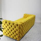 Живущий комната Sofa Set с Fabric Seat