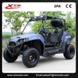 De omgekeerde Chinese Goedkope Jeep UTV van de Versnellingsbak voor Verkoop