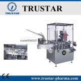 Máquina de encuadernación vertical automática llena (JDZ-120)
