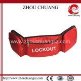 Saco quente da cintura do cadeado da segurança da venda para colorido e Easy-to-Use